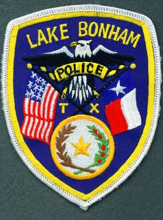 LAKE BONHAM 10