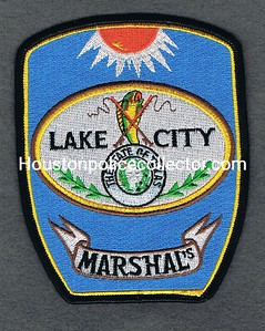 Lake City Police
