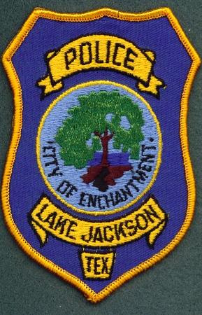 Lake Jackson Police