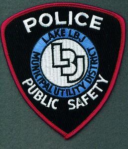 Lake LBJ Police