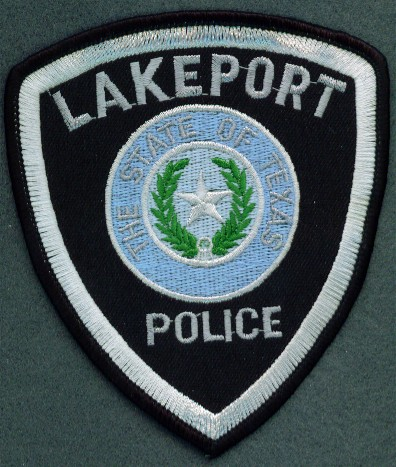 Lakeport Police