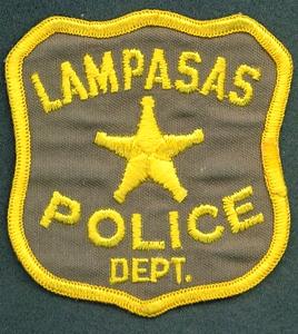 Lampasas Police