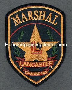 Lancaster Marshal