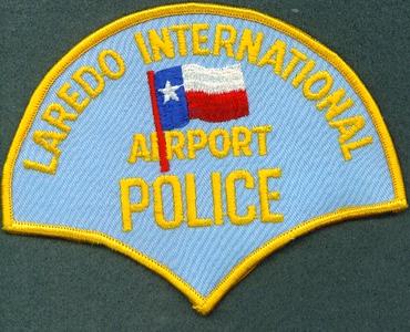 Laredo Airport Police