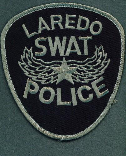 LAREDO 145 SWAT 2