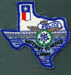 Laredo Police
