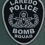 LAREDO 100 BOMB SQUAD