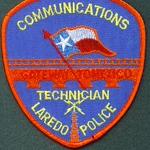 LAREDO 110 COMMUNICATIONS TECH
