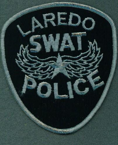 LAREDO 140 SWAT 1