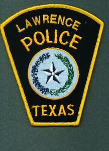 Lawrence Police