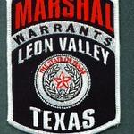 LEON VALLEY MARSHAL