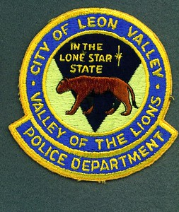Leon Valley Police