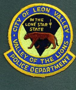 LEON VALLEY 2