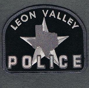 LEON VALLEY BLACK