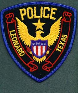 Leonard Police