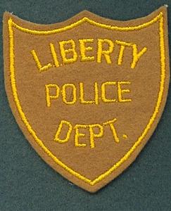 Liberty Police