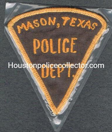 MASON TX