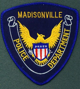 Madisonville Police