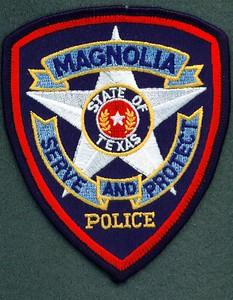 Magnolia Police