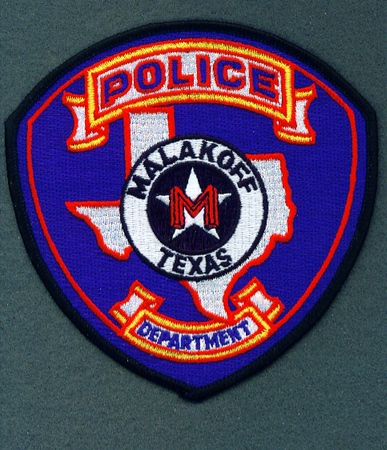 Malakoff Police