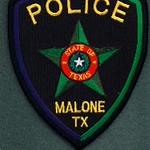 Malone Police