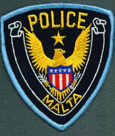 Malta Police