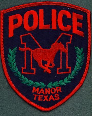 Manor Police