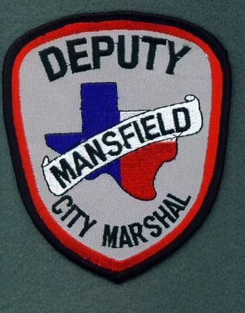 Mansfield Marshal