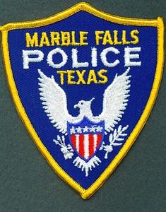 MARBLE FALLS 10