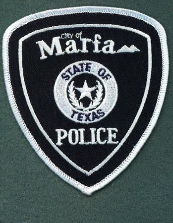 MARFA 10
