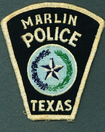 Marlin Police