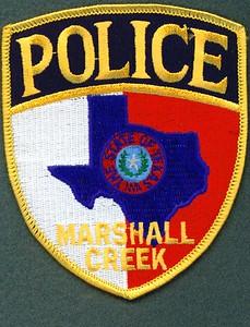 Marshall Creek Police