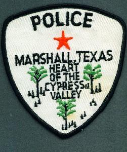 MARSHALL 10