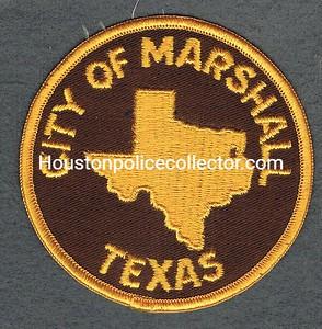 MARSHALL BROWN 1
