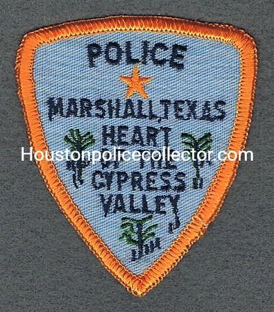 MARSHALL SMALL