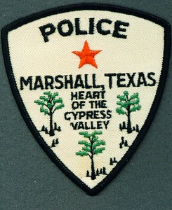 MARSHALL 20