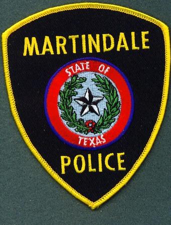 MARTINDALE 1