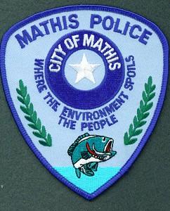 MATHIS 40