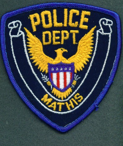 Mathis Police