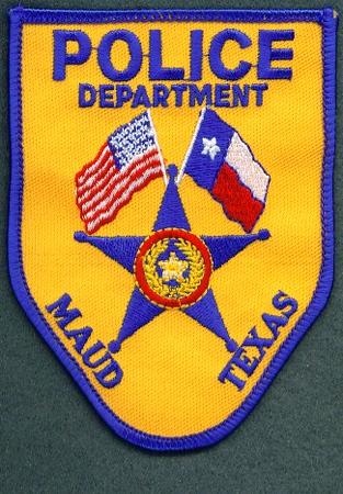 Maud Police