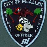 McALLEN ANIMAL CONTROL