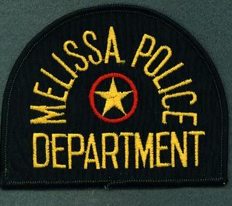 Melissa Police