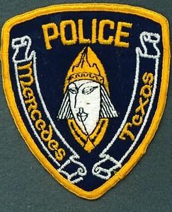 Mercedes Police
