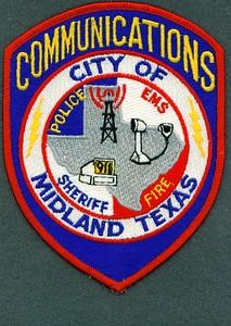 MIDLAND 70 COMMUNICATIONS