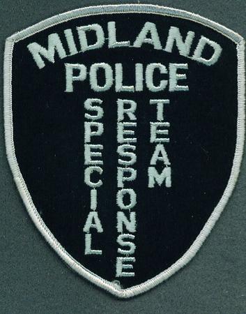 MIDLAND 40 SRT