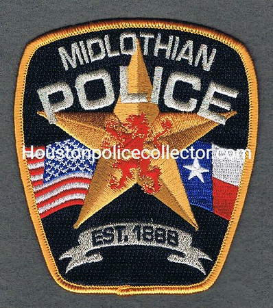 MIDLOTHIAN 4