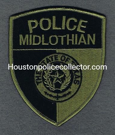 MIDLOTHIAN 3