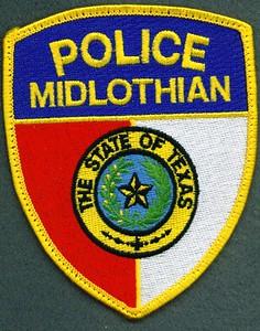 Midlothian Police