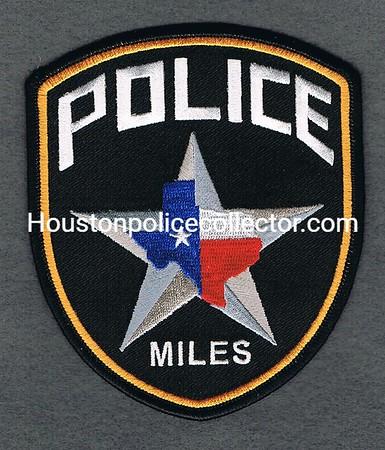 Miles Police