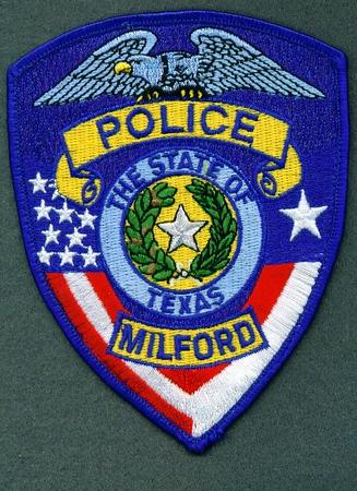 Milford Police